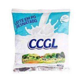 LEITE PO CCGL 200G DESNATADO