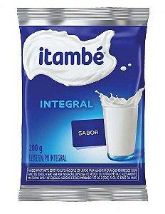 LEITE PO ITAMBE 200G INTEGRAL SACHE