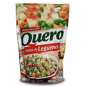 SELETA LEGUMES 200G QUERO SACHE