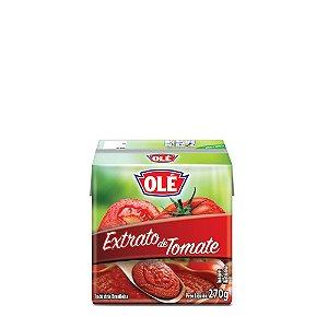 Extrato de Tomate 270G Ole Caixa