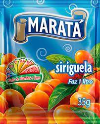 Refresco Marata 30G Siriguela