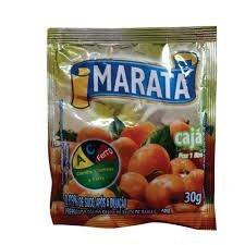 REFRESCO MARATA 30G CAJA