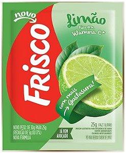 Refresco Frisco 25G Limão