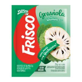 REFRESCO FRISCO 25G GRAVIOLA