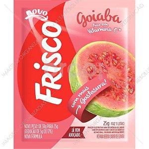REFRESCO FRISCO 25G GOIABA