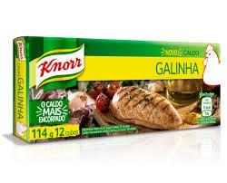 CALDO KNORR 114G GALINHA