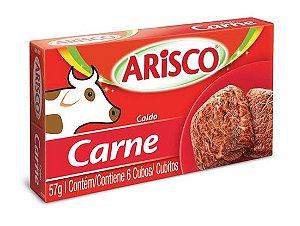 CALDO ARISCO 57G CARNE