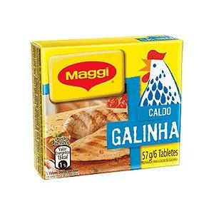 CALDO MAGGI 57G GALINHA