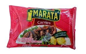Tempero Marata 60G Para Carnes