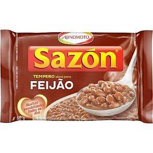 SAZON PARA FEIJAO 60G