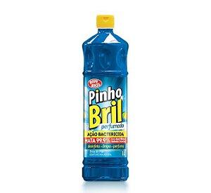 Desinfetante Pinho Bril Brisa Do Mar 1L