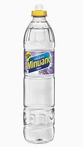 DETERGENTE MINUANO 500ML FRESH