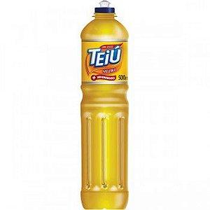 Detergente Teiu 500Ml Neutro