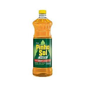 Desinfetante Pinho Sol 1000Ml Original