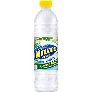 DESIN MINUANO 500ML EUCALIPTO