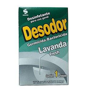 PEDRA SANIT DESODOR 40G LAVANDA FRESH