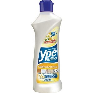 LUSTRA MOVEIS YPE 200ML CAMPESTRE