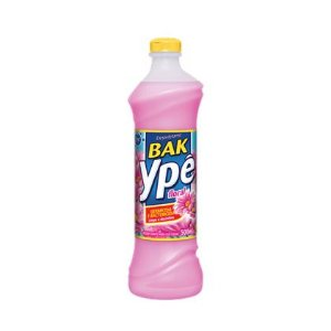 DESIN BAK YPE 500ML FLORAL