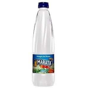 Vinagre Maratá 500Ml Alcool
