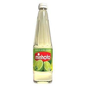 Vinagre Minhoto 500Ml Limao