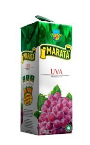 Suco Marata 1000Ml Nectar Uva