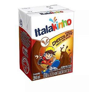 ACHOCOLATADO LIQ ITALAC 200ML CHOCOLATE