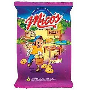 Salgadinho Mikao 28G Pizza
