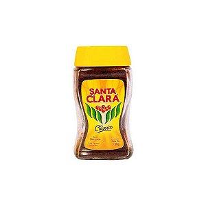 CAFE SANTA CLARA 50G SOLUVEL