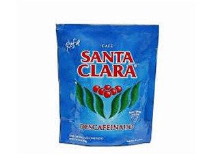CAFE SANTA CLARA 50G SOLUVEL DESCAFEINA
