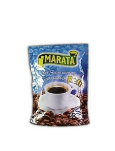 CAFE MARATA 50G SOLUVEL DESCAFEINADO