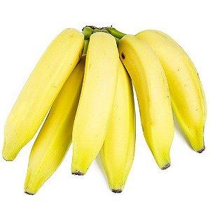 Banana Da Prata 1KG