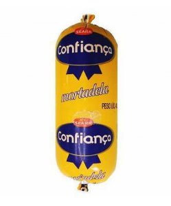 Mortadela Confianca 400G Frango