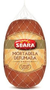 Mortadela Seara Defumada 250G
