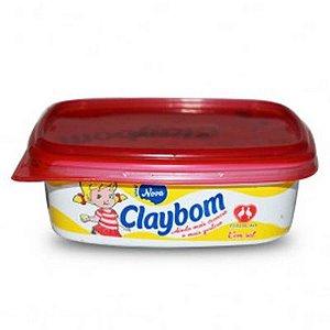 Margarina Claybom 250G Com Sal