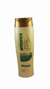 Shampoo Umidfica 300Ml Mandioca e Quiabo