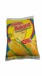 FLOCAO BAIANO 400G MILHO