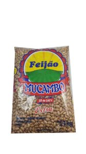 FEIJAO CARIOCA MUCAMBO 1KG