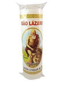 Vela Guanabara 7Dias Sao Lazaro