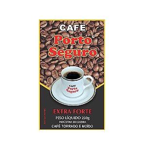 CAFE PORTO SEGURO 250G