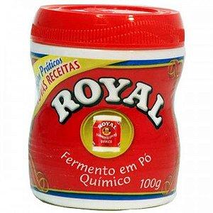 FERMENTO PO ROYAL 100G