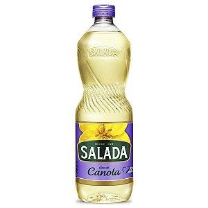 Oleo Especial Canola 900Ml Salada