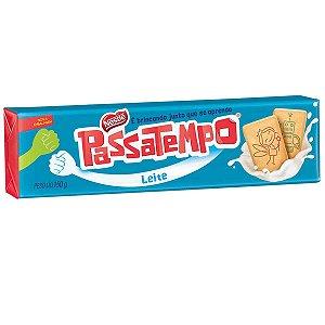 Biscoito Passatempo 150G Leite