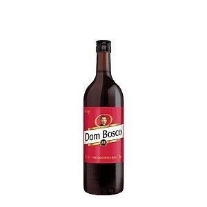 Vinho Dom Bosco 750Ml Tinto Suave