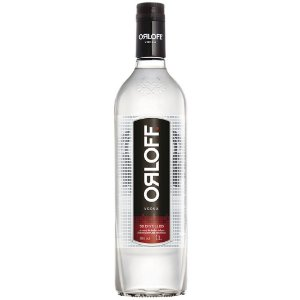 VODKA ORLOFF 1L