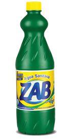AGUA SANIT ZAB 1L