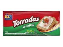 TORRADA FORTALEZA 142G INTEGRAL