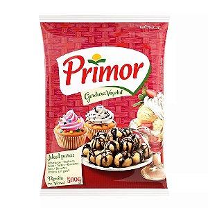Gordura Vegetal 500G Primor