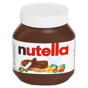 Nutella Avelã com Cacau 140G