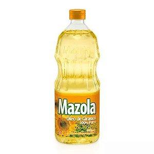 Oleo Especial Girassol 900Ml Mazola
