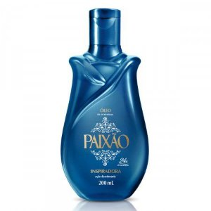 Oleo Amendoas Paixao 200Ml Inspiradora